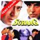 Shawa Ye Nakhra Ladki Ka - Mp3 + VIDEO Karaoke - Udit - Alka - Kumar Sanu - Suhaag - 1994