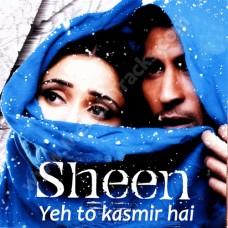 Ye To Kashmir Hai - Karaoke Mp3 - Udit Narayan - Alka - Sheen - 2004