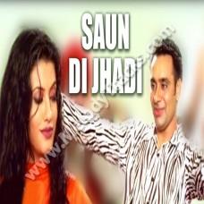Saun Di Jhadi Ni Lagi - Karaoke Mp3 - Babbu Maan - 2001