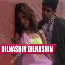 Dilnashin Dilnashin - Karaoke Mp3 - Himesh Reshammiya