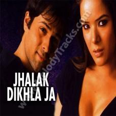 Jhalak Dikhla Ja - Karaoke Mp3 - Himesh Reshammiya - Aksar
