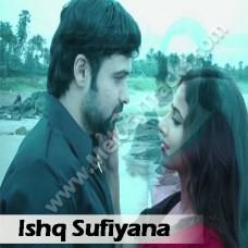 Ishq sufiyana - Karaoke mp3 - Kamal Khan