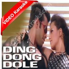 Ding dong - Mp3 + VIDEO Karaoke - Kavita Krishnamurthy