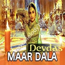 Maar Dala - Karaoke Mp3 - Kavita Krishnamurthy