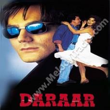 Ye pyar pyar kya hai - Karaoke Mp3 - Daraar (1996) - Abhijeet - Kavita Krishnamurti