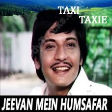 Jeevan Mein Humsafar Milte - Karaoke Mp3 - Kishore Kumar