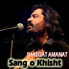 Dil Hi Toh Hai Na Sang O Khisht - Karaoke Mp3 - Shafqat Amanat Ali