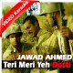Dosti - Without Chorus - Mp3 + VIDEO Karaoke - Jawad Ahmed