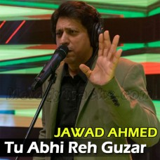 Tu Abhi Rehguzar Mein Hai - Karaoke Mp3 - Jawad Ahmed - Kalam E Iqbal