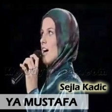 Ya Mustafa - With Chorus - Karaoke Mp3 - Turkish Girl - Islamic Urdu Nasheed
