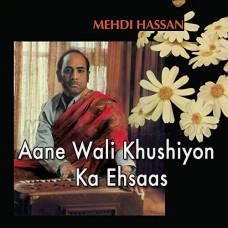 Aane Wali Khushiyon Ka Ehsas - Karaoke Mp3 - Mehdi Hassan - Bara Aadmi 1981