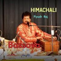 Bassova Himanchali - Karaoke Mp3 - Piyush Raj - Folk Himachali