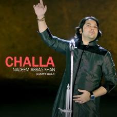 Challa - Punjabi - Karaoke Mp3 - Nadeem Abbas Khan