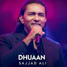 Zindagi Hai Dhuan - Karaoke Mp3 - Sajjad Ali
