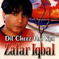 Dil Cheez Hai Kya Jana - Karaoke Mp3 - Zafar Iqbal