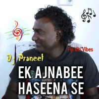 Ek Ajnabi Haseena se - Karaoke Mp3 - Dj Praneel - Viti Vibes