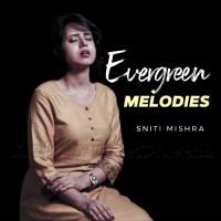 Evergreen Classics Old Hindi Mashup - Karaoke Mp3 - Sniti Mishra - Cover - Mohd. Rafi & Lata Mangeshkar