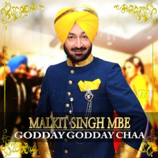 Godday Godday Chaa - Punjabi - Karaoke Mp3 - Malkit Singh