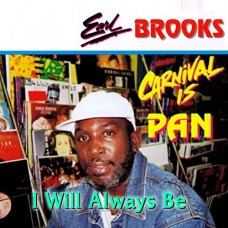 I Will Always Be There For You - Caribbean - Karaoke Mp3 - Earl Brooks