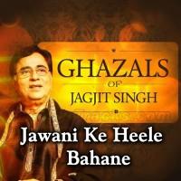 Jawani Ke Heele Bahane - Karaoke Mp3 - Jagjit Singh