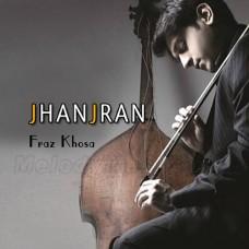 Jhanjran - Karaoke Mp3 - Faraz khosa - Tanha Tanha 2009