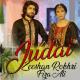 Judai - Karaoke Mp3 - Zeeshan Rokhri - Fiza Ali - Saraiki