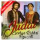 Judai - Mp3 + VIDEO Karaoke - Zeeshan Rokhri - Fiza Ali - Saraiki