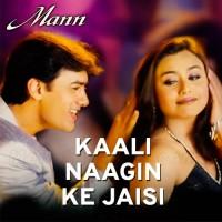 Kali Nagin Ke Jaisi - Karaoke Mp3 - Udit Narayan, Kavita Krishnamurthy