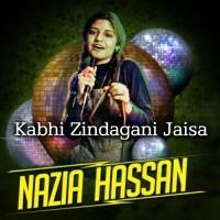 Kabhi Zindagani Jaisa - Karaoke Mp3 - Nazia Hassan