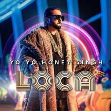Loca - Karaoke Mp3 - Honey Singh, Simar Kaur