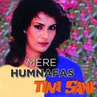 Mere Humnafas - Karaoke Mp3 - Tina Sani