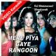 Mere Piya Gaye Rangoon - Mp3 + VIDEO Karaoke - DJ Sheizwood & Shashwati