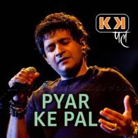 Pyaar Ke Pal - Improvised Version - Karaoke Mp3 - K.K