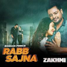 Rabb Sajna - Punjabi - Karaoke Mp3 - Roshan Prince