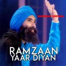 Ramzaan Yaar Diyaan - Karaoke Mp3 - Kanwar Grewal - Jogi Naath 2013