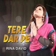 Tere Dar Pe - Christian - Karaoke Mp3 - Rina David