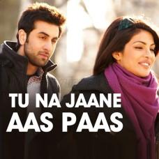 Tu Na Jaane Aas Paas Hai Khuda - Karaoke Mp3 - Rahat Fateh Ali Khan