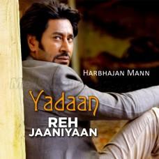 Yaadan Reh Janiyan - Karaoke Mp3 - Harbajan Maan - Punjabi