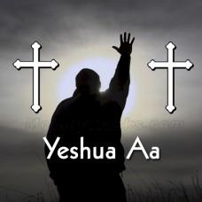 Yeshua Aa Aa - Karaoke Mp3 - Hindi Worship - Christian
