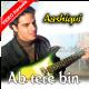 Ab tere bin jee lenge hum - Mp3 + VIDEO Karaoke - Kumar Sanu - Aashiqui