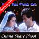 Chand sitare phool aur khushboo - Mp3 + VIDEO Karaoke - Kumar Sanu
