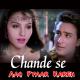 Chand se parda kijiye - Karaoke Mp3 - Kumar Sanu