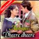 Dheere Dheere Se Meri Zindagi - Mp3 + VIDEO Karaoke - Aashiqui - 1990 - Kumar Sanu