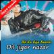 Dil Jigar Nazar Kya Hai - Mp3 + VIDEO Karaoke - Ver 2 - Dil Ka Kya Kasoor - 1992 - Kumar Sanu