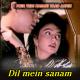 Dil Mein Sanam Ki Soorat - Karaoke Mp3 - Phir Teri Kahani Yaad Aaye - 1993 - Kumar Sanu