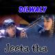 Jeeta Tha Jiske Liye - Karaoke Mp3 - Dilwale - 1994 - Kumar Sanu