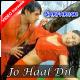 Jo Haal Dil Ka - Mp3 + VIDEO Karaoke - Sarfarosh - 1999 - Kumar Sanu