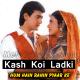 Kash Koi Ladki Mujhe Pyar Karti - Karaoke Mp3 - Hum Hain Rahi Pyar Ke - 1993 - Kumar Sanu