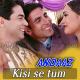 Kisi Se Tum Pyar Karo - Karaoke Mp3 - Andaaz - 2003 - Kumar Sanu