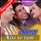 Kisi Se Tum Pyar Karo - Mp3 + VIDEO Karaoke - Andaaz - 2003 - Kumar Sanu